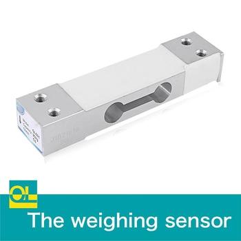 Wide Measurement Platform Load Cell Scale Pressure Sensor Electronic Weight Weighing Sensor 1kg 2kg 10kg 20kg 40kg 80kg