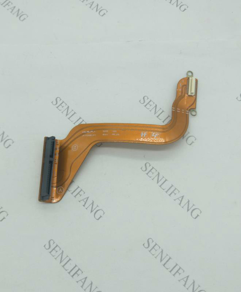 For Original SVS13 Series Hard Drive HDD Cable Connector V121_HDD_FPC_H 1P-1126X03-2110 Test Good Free Shipping