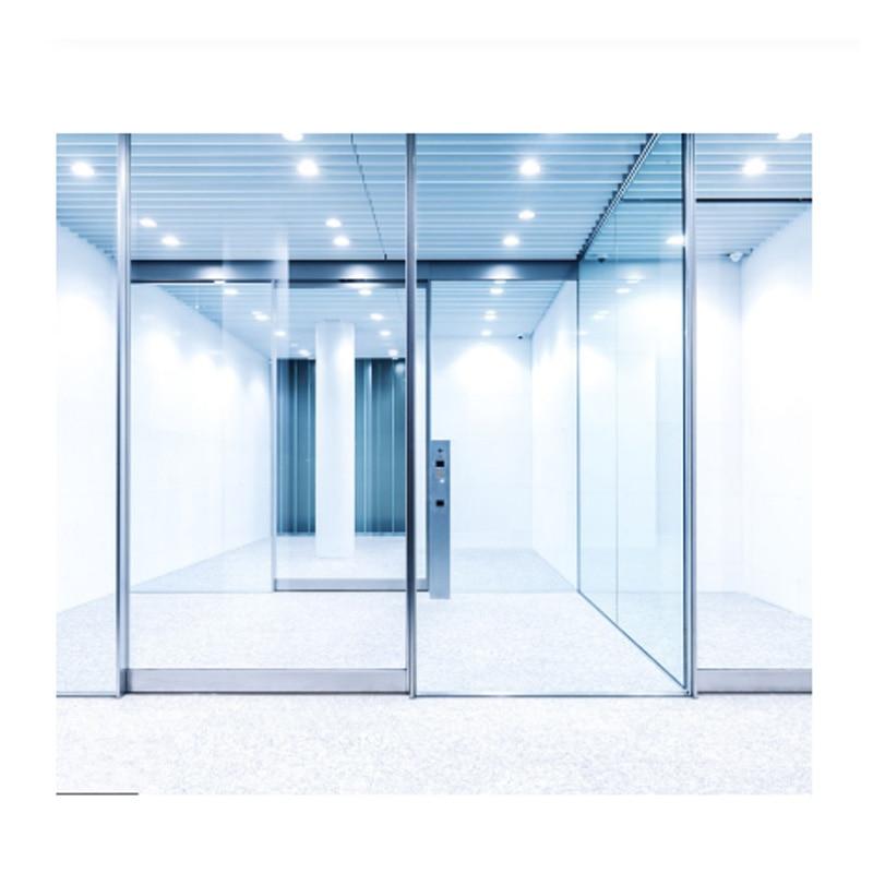 GALO microwave induction sensor Sliding Glassdoor use Automatic Induction TRANSLATION GATE Door Unit