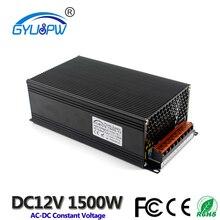 Power Supply DC 12V 13.8V 15V 18V 24V 28V 30V 32V 36V 42V 48V 60V 300W 350W 400W 480W 500W 600W 720W 800W 1000W 1200W 1500W SMPS