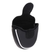 PU колотушка для гольфа чехол для клюшки Клюшки для гольфа рукав Аксессуары для гольфа клуб защиты