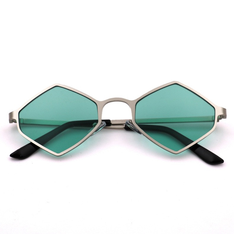 Square Steampunk Sunglasses Women 2020 Small Frames Punk Sunglasses Men Retro Eyewear Vintage Sunglasses Brand Designer UV400