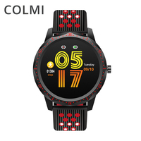 COLMI SKY 1 Pro Fitness tracker IP68 waterproof Smart watch Heart Rate Monitor Bluetooth Sport Men Smartwatch For iPhone Android