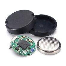 Водонепроницаемый велосипедный беспроводной спидометр, код, Таблица скорости, коллектор, беспроводной датчик скорости, Bluetooth