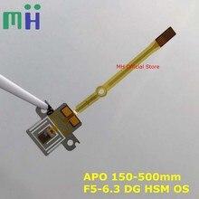 Nuevo APO 150-500 el enfoque automático Sensor AF enfoque GMR unidad Sigma 150-500mm F5-6.3 DG OS HSM lente de repuesto parte
