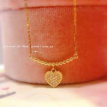 Sa silverage yellow gold trendy link chain 2020 18k stylish