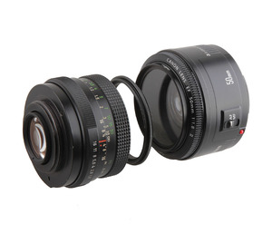 Image 4 - Metal Male thread to Male thread 49/52/55/58/62/67/72/77/82mm Macro Camera Lens Reverse Adapter Ring (35 models provide choice)