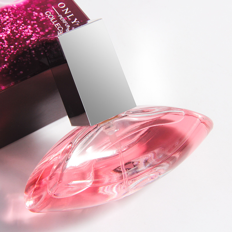 JEAN MISS Brand Women 30ML Fragrance Long Lasting For Female Fragrance Natural Rose Flavor Lady Glass Bottle Atomizer Water