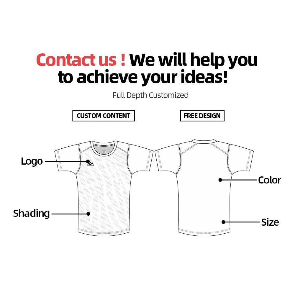 Мужские спортивные футболки дизайнерские повседневная одежда