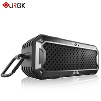 Bluetooth Speaker ZEALOT S6 Waterproof Wireless Speaker Support AUX TF Card Outdoor Stereo Subwoofer Handsfree Portable Speaker