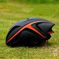 Велосипедные шлемы helemt aero tt timetrial для шоссейного велосипеда для мужчин и женщин, от 1 спортивной безопасности, для гонок, велосипедный шлем, ч...