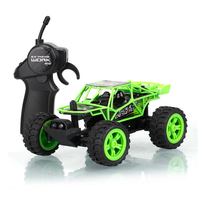 Zingo Racing 9115B 1:32 RC Car 2.4G RWD Mini Electric Remote Control Crawler with LED Light Off-Road Vehicles RTR Model Toys 1
