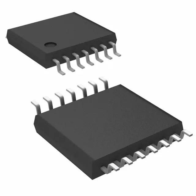G2231 MSP430G2231IPW IC MCU 16BIT 2KB FLASH 14TSSOP nouveau ORIGINAL