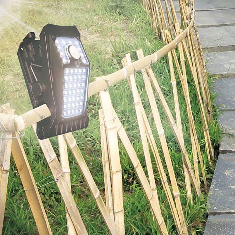 sensor movimento lâmpada parede poupança energia emergência jardim quintal luzes