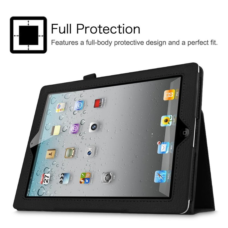 For Apple iPad 10 2 Case 2019 A2197 A2200 A2198 A2232 Foilo Stand PU Leather Cover