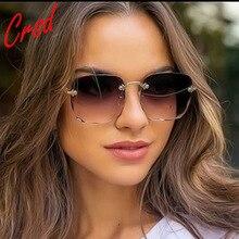 2020 Fashion Square Gradient Sunglasses Men and Women Univer