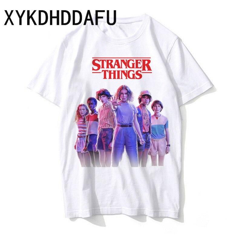 Stranger Things Season 3 T Shirt Eleven Tee