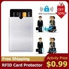 10Pcs Anti Scan RFID...