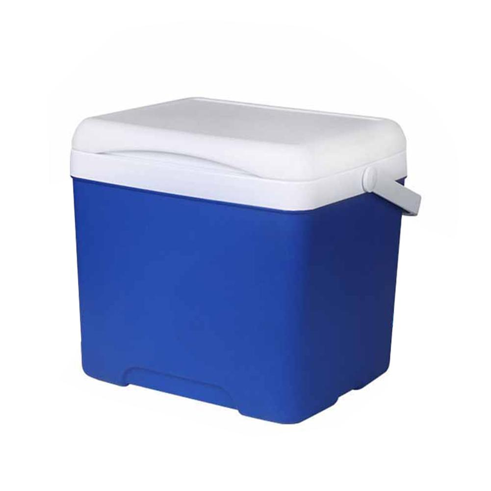 5L Portable Ice Camping Cooler Refrigerator