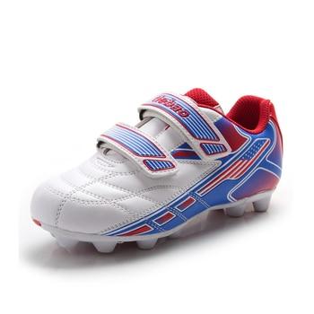 бутсы для детей | Детские футбольные бутсы для мальчиков и девочек; детские футбольные бутсы; тренировочные кроссовки; удобная детская спортивная обувь; цве...