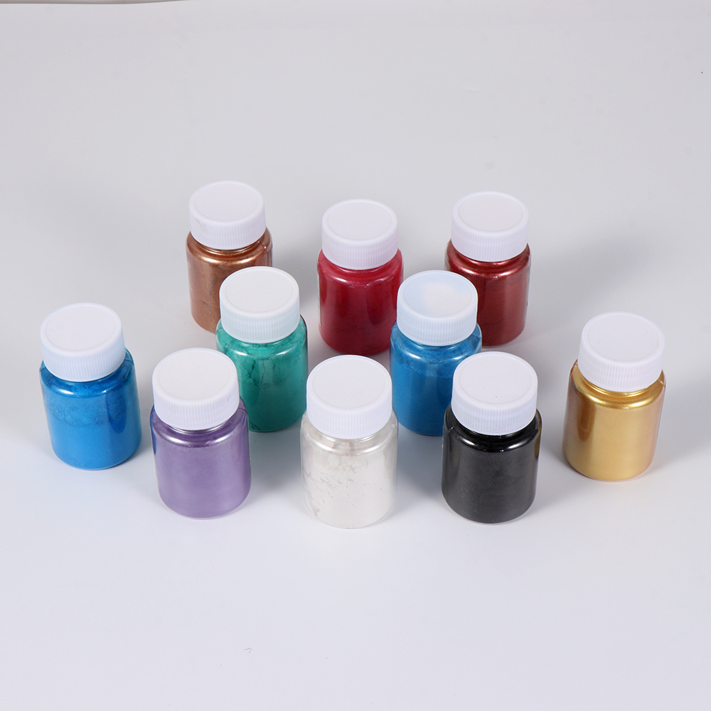 Cake Edible Glitter Powder Color Dust Silver Pearl Baking 5//15g Decorations