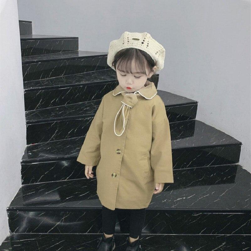 Baby fall jackets