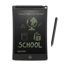 8.5 Inch Portable Smart LCD Writing Tablet Electronic Drawing Board Graphics Handwriting