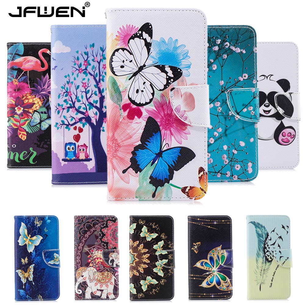 Cute Leather Phone Cases For Samsung Galaxy A10 A20 A30 A40 A50 A70 A10E A20E A50S A30S A10S A20S A51 A71 Case Wallet Flip Cover 1