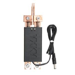 Image 2 - Caneta de solda a ponto, máquina integrada de solda a ponto, caneta de solda automática, gatilho, soldador a ponto, máquina de soldagem
