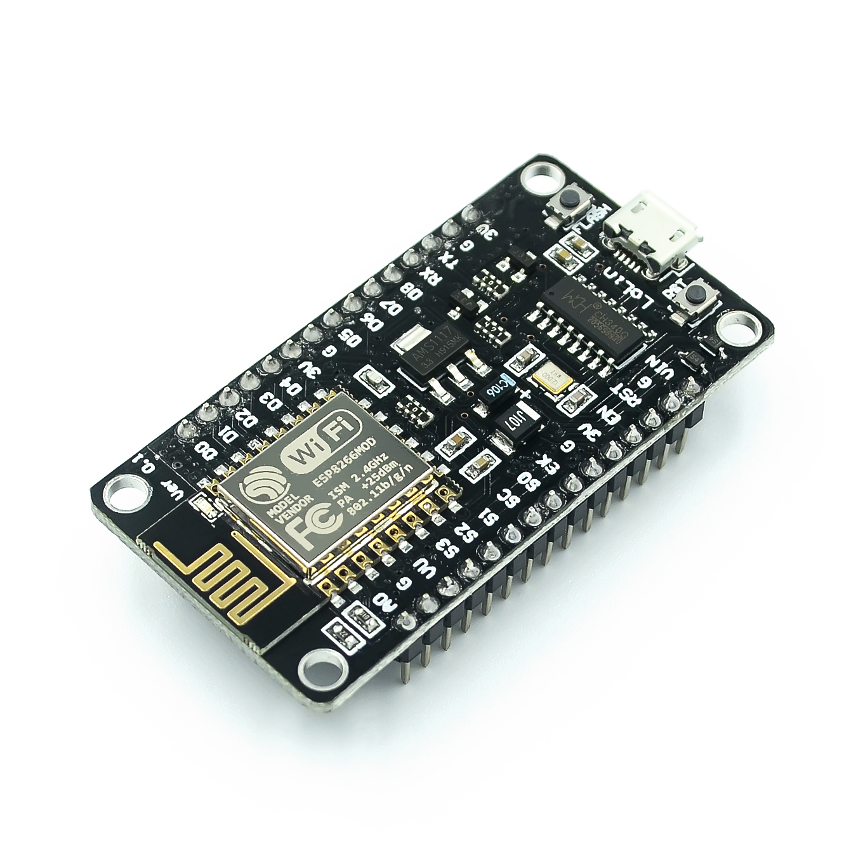 10 шт. беспроводной модуль CH340 NodeMcu V3 Lua WIFI Интернет вещей макетная плата на основе ESP8266