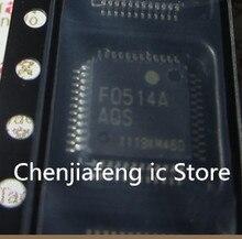 10pcs~20pcs/lot  UPD78F0514AGA  F0514A  QFP48  New original