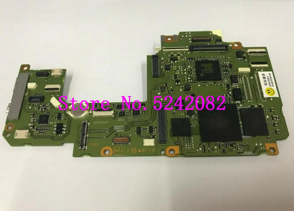 95%Original Motherboard Main Board PCB For Canon 70D Camera Replacement Unit Repair Parts