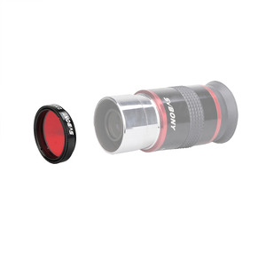 "Image 5 - SVBONY 1.25"" Moon Filter+CPL Filter+Five Color Filter Kit for Enhance Lunar&Planetary View Reduces Light Pollution Best F9135A"