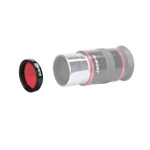 Image 5 - SVBONY Filtro de luna para mejorar la visión lunar y planetaria, dispositivo de cinco colores que reduce la contaminación de la luz, 1.25 pulgadas, CPL, kit mejor que F9135A