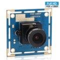 1080P full hd mjpeg 30 кадр./сек. / 60 кадр./сек. / 120 кадр./сек. CMOS OV2710 широкоугольная мини камера видеонаблюдения Usb Модуль Камера на на андроид linux raspberry pi, ...