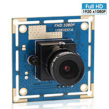 1080p full hd mjping 30fps/60fps/100fps, alta velocidade, cmos, ov2710, grande angular, mini cctv, android, linux módulo de câmera usb uvc