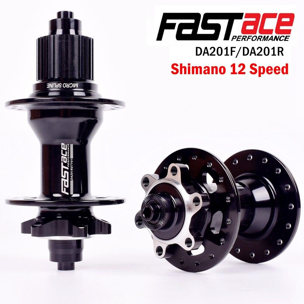 SHIMANO DEORE XT M8100 M8110 12 Speed Hub 28H BOOST 110 148 MICRO SPLINE Freehub