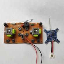 2.4G 150M Bộ Điều Khiển Từ Xa Thu Phát Bảng Mạch Cho DIY RC Đồ Chơi Quadcopter FPV