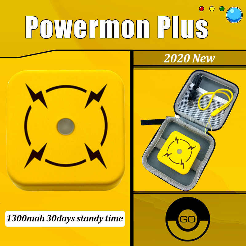 2020 Nieuwe Powermon Auto Catching Beyond Pokemon Auto Smart Capture Voor Iphone 11/6/7/7 Plus IOS12 Android 8.0 Dropshipping