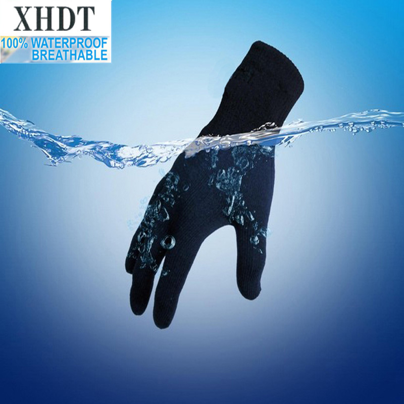Men/women TouchFit Breathable Coolmax Ultra Flex Running Waterproof/windproof Skiing Cycling Hiking Snow Outdoor Sports Gloves
