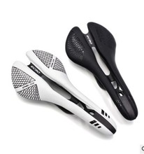 New EC90 seat cushion CARBON full carbon fiber road bike foreskin bicycle saddle