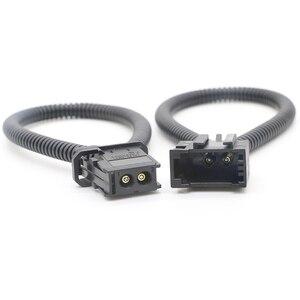 Fibre Optic Loop Connector Cable Fits for BMW Mercedes Audi NBT CIC CCC