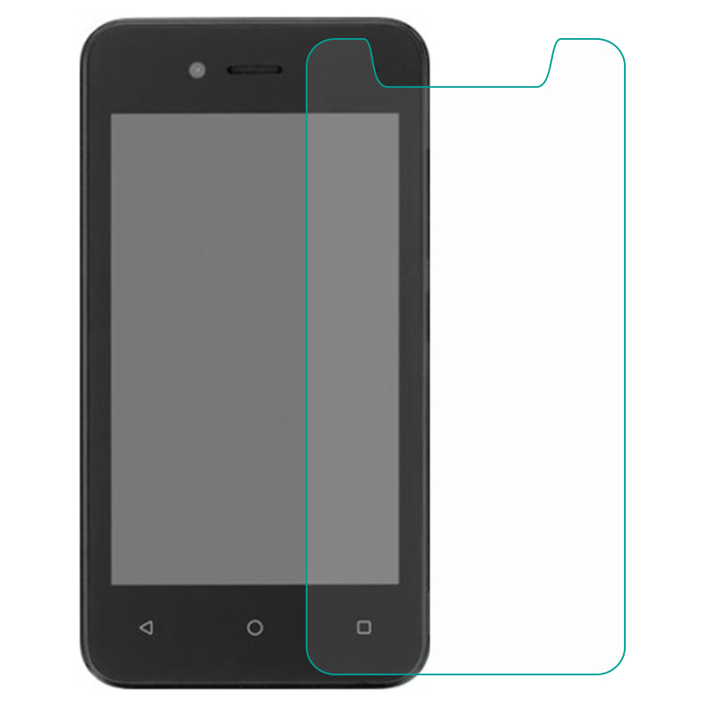 For DEXP A240 Tempered Glass Protective 9H 2.5D High Quality ON DEXP A240 Screen Protector Glass  Film Cover