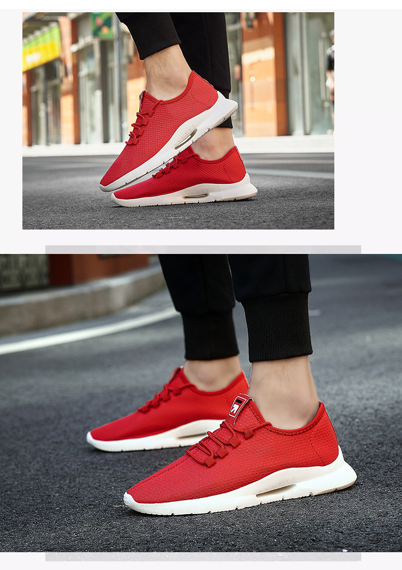 H14408934905a4b86a482b978950cb8f4o Fashion Sneakers Men Casual Shoes Comfortable Breathable Shoes High Quality