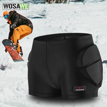 Skateboarding & Snowboarding Shorts