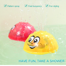 Water spray little prince play water induction ball automatic child automatic set with music and light w niemann water music op 32