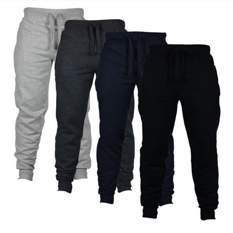 Litthing 2020 Autumn New Men's Casual Sweatpants Solid High Street Trousers Men Joggers Oversize Brand High Quality Men's Pants