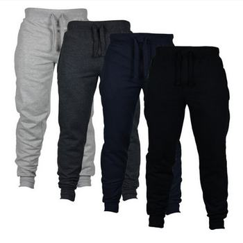 Litthing 2020 Autumn New Mens Casual Sweatpants Solid High Street Trousers Men Joggers Oversize Brand Quality Pants