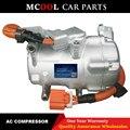 Для ES18C Электрический авто AC компрессор автомобиля Toyota Prius Hybrid 1 5 2004-2009 88370-47010 042000-0193 042000-0194 042000-0196