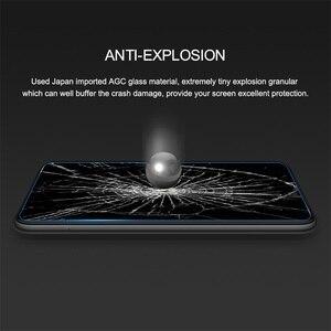 Image 2 - עבור סמסונג גלקסי Samsung Galaxy A51 A71 5G A31 A41 A21S M31S M51 הערה Note 10 Lite לייט מזג זכוכית Nillkin H + פרו נגד פיצוץ 9H מסך מגן